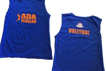 Tshirt Voleybol 2